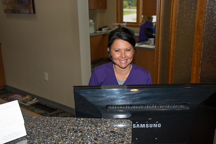 Our billing staff at Grand Dental Center will be happy to assist you with any payment or insurance questions.