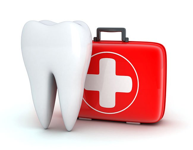 For Emergency Dental Care in Grand Rapids, MN and the surrounding communities, contact Grand Dental Center at 218-326-0339.