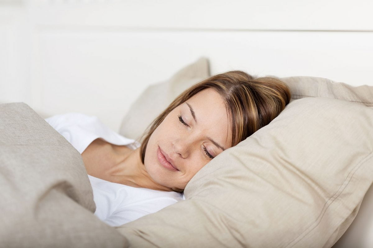 A visit to Grand Dental Center can make your sleeping more peaceful without teeth grinding.